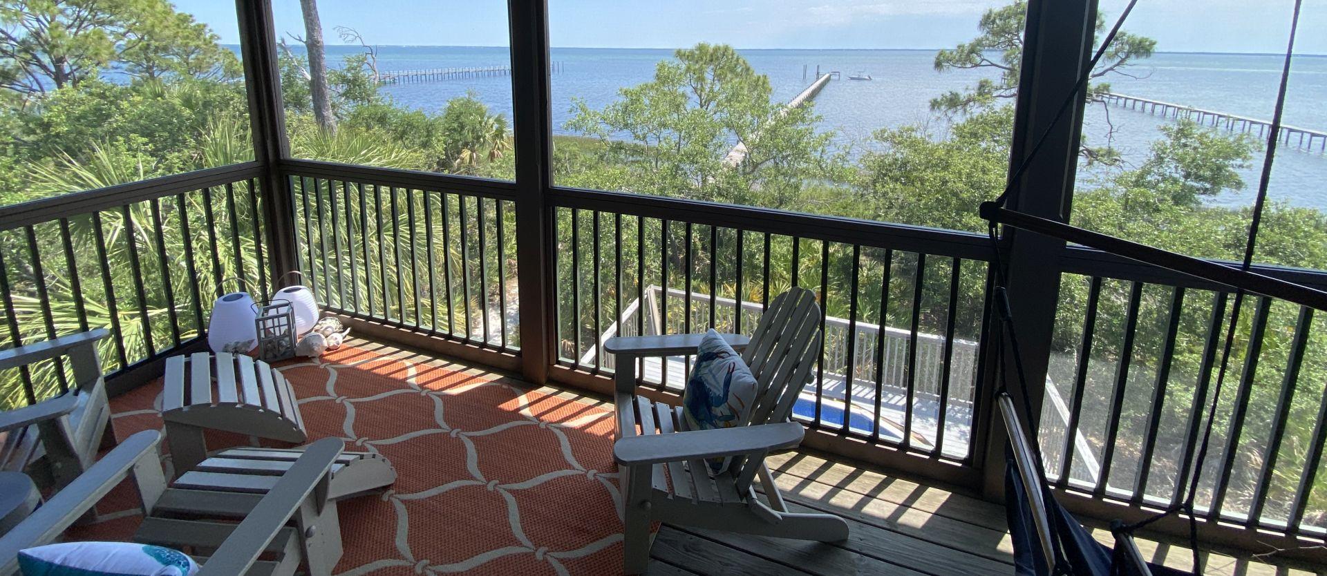 120 Main Sail Ln  Cape San Blas, Florida 32456